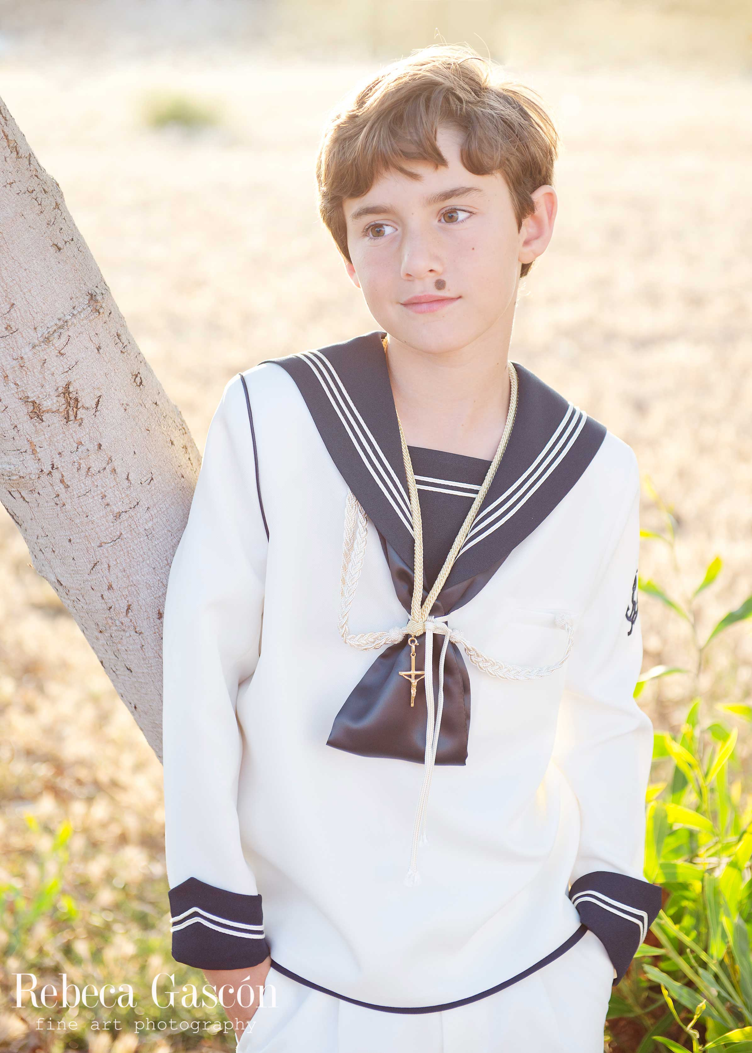 traje-marinero