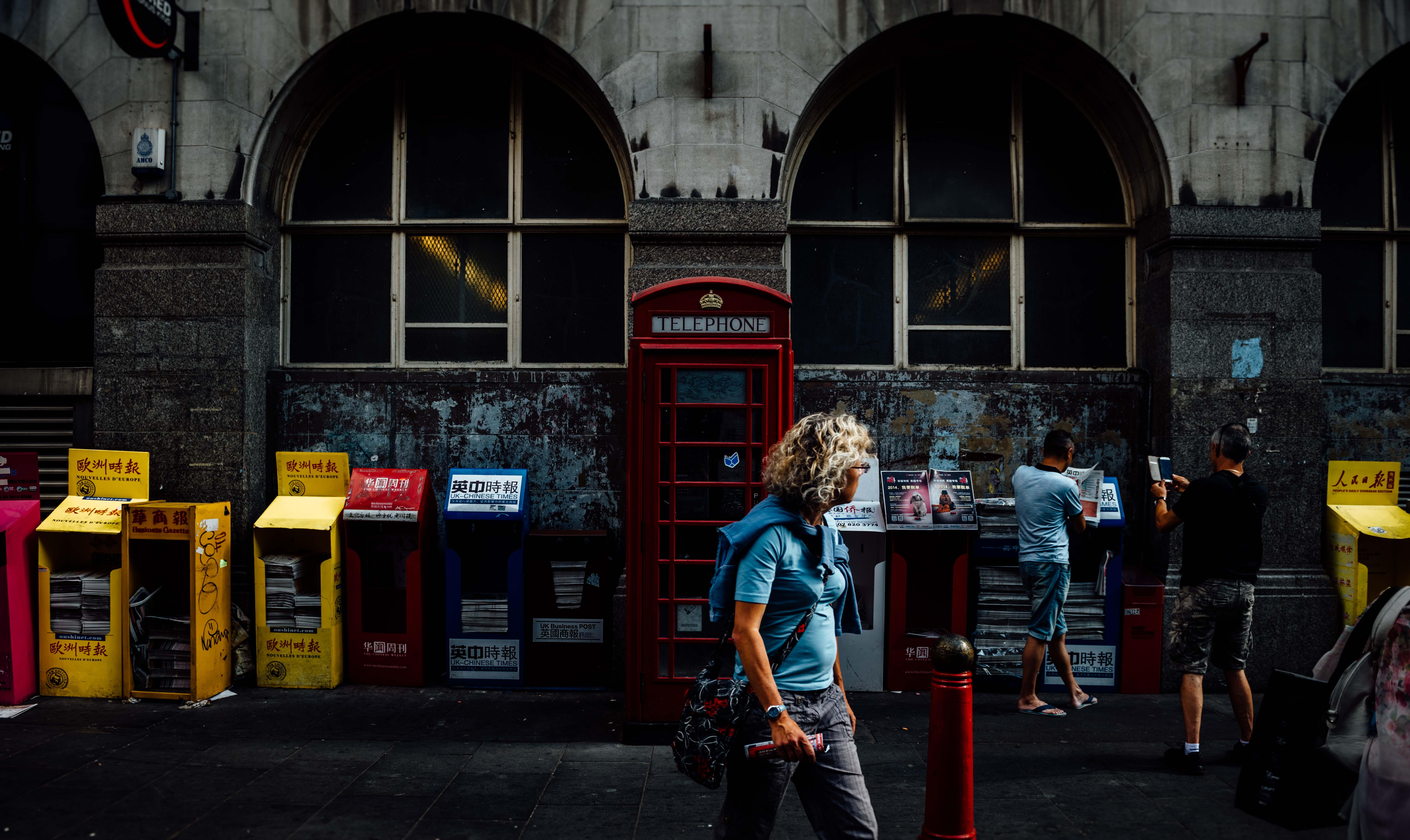 LONDON-84