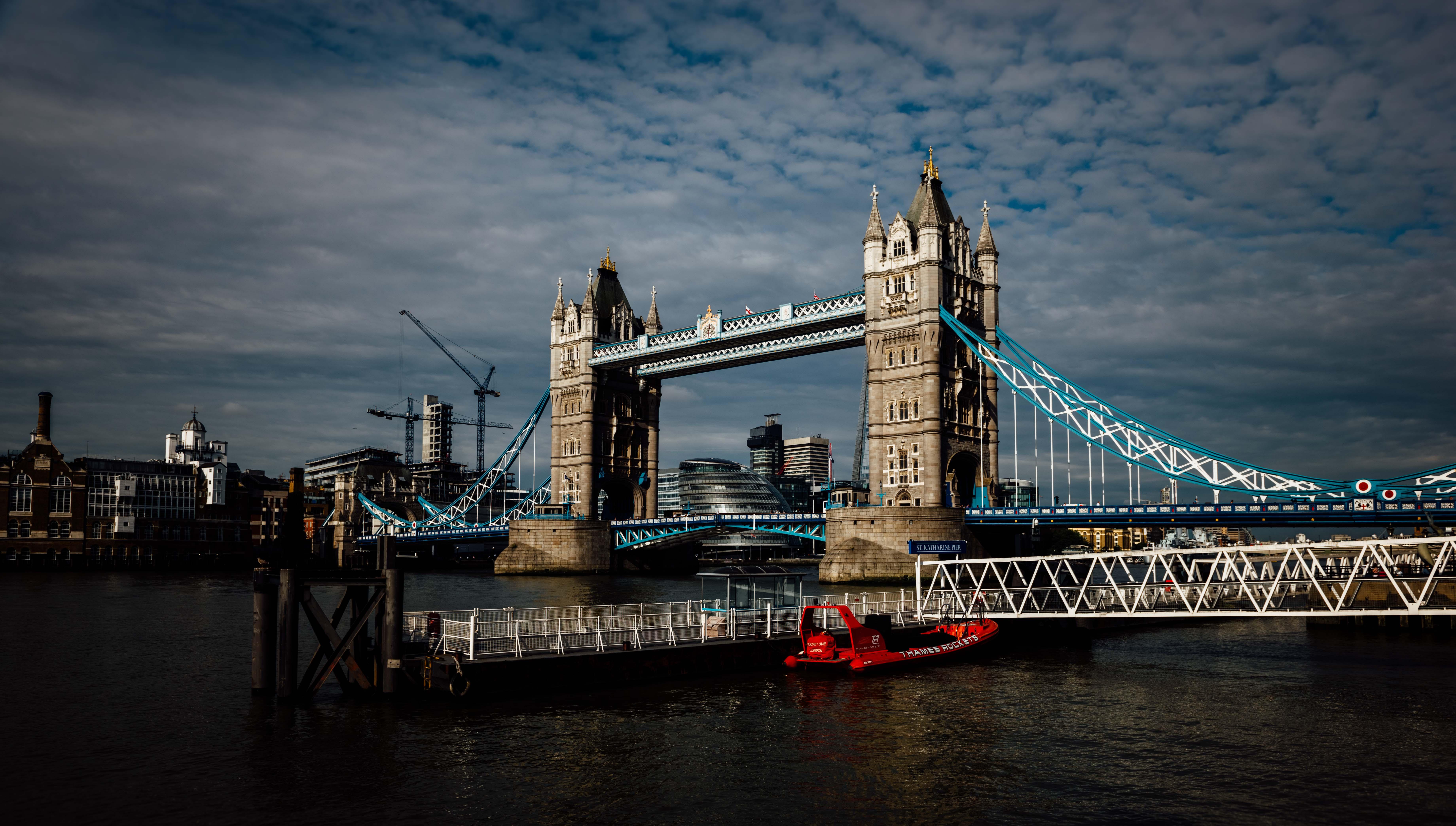 LONDON-94